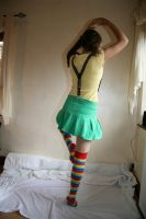 Rainbow Doll 24 by 212Stock
