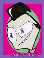 +He is Zim+ by SimplyBrillig