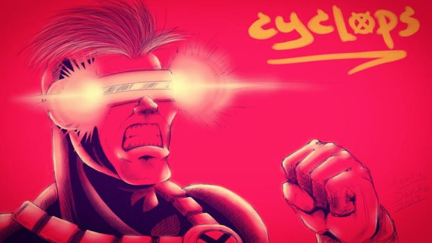 Cyclops by Henderzon