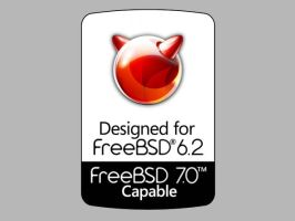 Designed for FreeBSD by vermaden