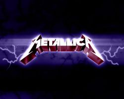 Metallica wallpaper by viRioL