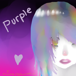 Purple by MusicalwingsX3