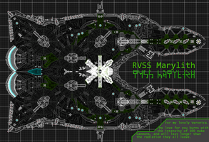 RVSS Marylith by warp2002
