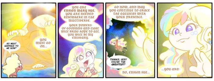 Ensign Sue Must Die 25 by comicalclare