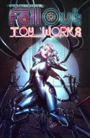 FALL OUT TOYWORKS _Cover 4 by AdmiraWijaya