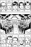 Voltron Year One 4, Pg 7 by craigcermak