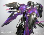 NZ-666-EP Kshatriya Elpeo Ple Custom Binders by Bang-Doll-SSI