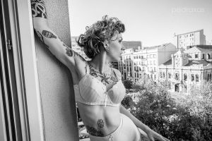 From the suite I by pedraxas