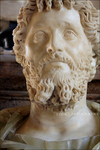 Septimius Severus by Cycia