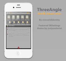 ThreeAngle NotificationCenter v1.0 by KillingTheEngine