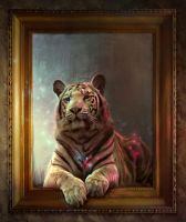 The King by lorency