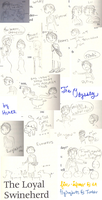 Odyssey Doodle Dump by fire-inferno