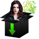 Lily Collins PNG PACK by RetrospectiveGraphic