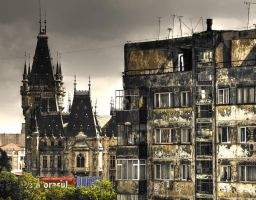 Iasi city 5 by ovidescovici