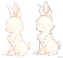 just th buns by snut