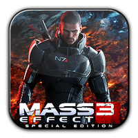 Mass Effect 3 Special Edition by Narcizze