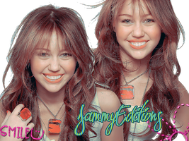 miley :D by SammyEditions
