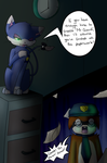 Pokemon Crystal Tears: Chapter 1 Page 7 by GameMaster15