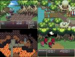 Fantasy Jrpg Tilesetwork04 by weremole