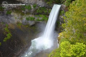Brandywine Falls by sweetcivic