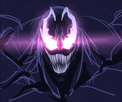 Venom by bubbleboy23