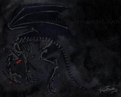 What Remains by Dygee