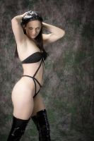 Hat and Straps II by lateris-ventilagium