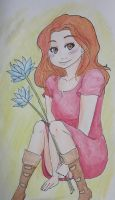 Karigurashi no Arrietty by RadSham
