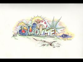 Sublime by coolguy18