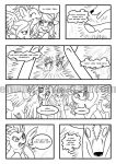 Pony Adventures in Mexico page 5 by EfiWild