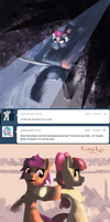 A set of Tumblr requests by Fiasko0