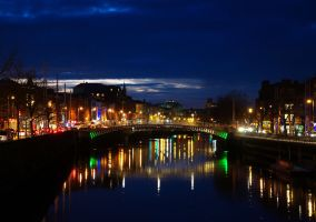 Dublin night 01 by ABY77