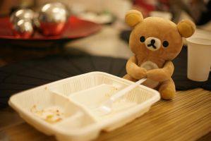 Done Eating by josephacheng
