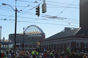 Seahawks SB Victory Rally (02.05.2014) by VoyagerHawk87