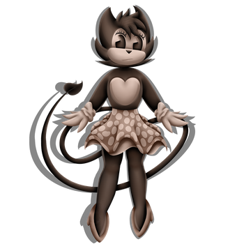 .: Commission for Maddys-Animatronics :. by Infanio