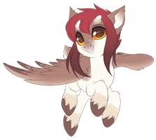 Owlette by Centchi