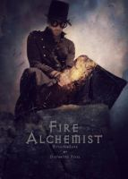Alchemist by CtrlCapsLK