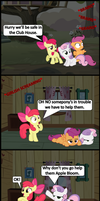 15 I think I've been overusing this joke by bronybyexception