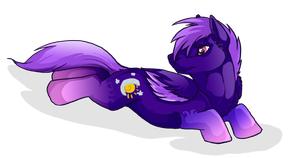 My little pony gift by nightspiritwing