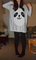 Idk man I'm just fat and in love with pandas by Jaz98