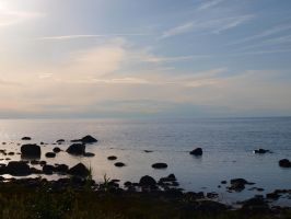 Saaremaa Seaside 19 by K1ku-Stock