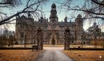 Thoresby Hall 1 by Pixie-Arts