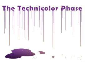 The Technicolor Phase by CazGirl