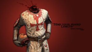 Chivalry Medieval Warfare PSA Wallpaper by CodyAWilliams