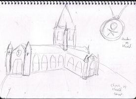 Church of Herald Concept by Driphtyr