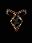 Angelic Power Rune by xSavannahxx