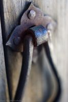 Latch by aheria