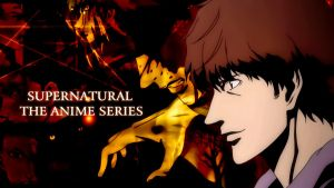 supernatural anime wallpaper HD 2 by DANCE-of-COBRA