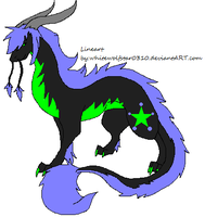 FREE DRAGON ADOPT by Evelent