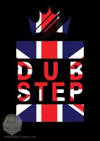 DUBSTEP UK by Maverickeast